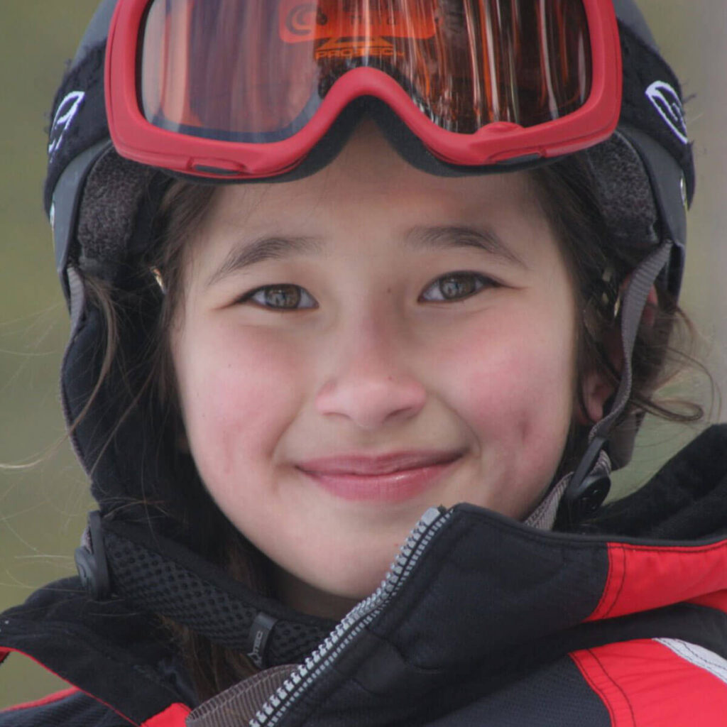 Snowboard and Ski Camp for Bay Area Kids