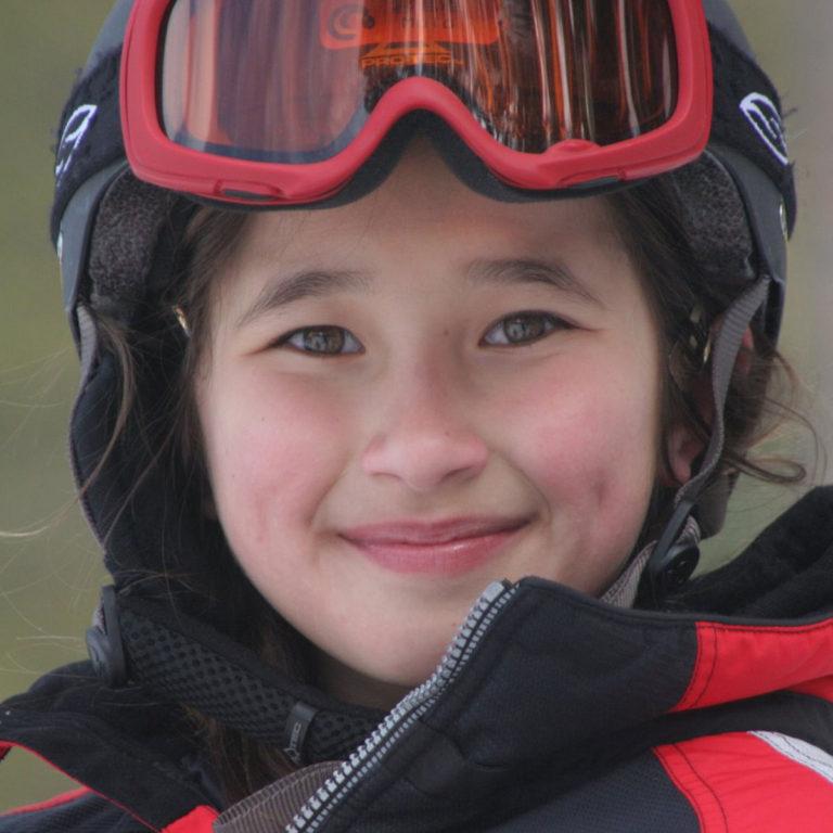 Snowboard and Ski Camp for Bay Area Kids