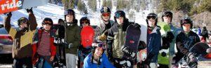 Blue Angel Snow Ski and Snowboard Camp