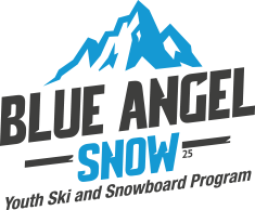 Blue Angel Snow Winter Ski Camp for Kids