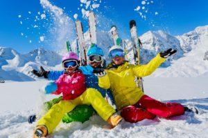 family ski trip tips