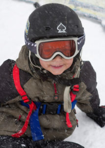 How to plan a ski trip for kids with proper preparation